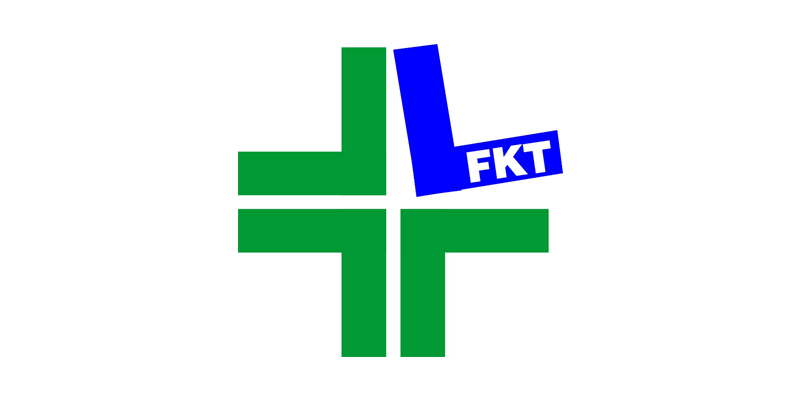 FKT Messe Logo - Fachmesse Krankenhaus Technologie 02. - 03. September 2020 in Gelsenkirchen